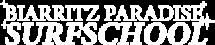 Biarritz Paradise Surf School Logo